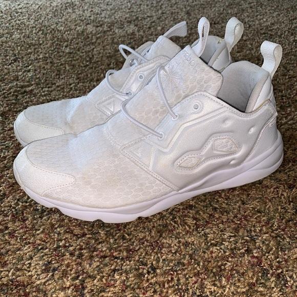 reebok 3d ultralite running shoes - 59